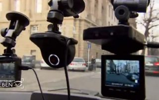 Kabel1 - Dashcam Test