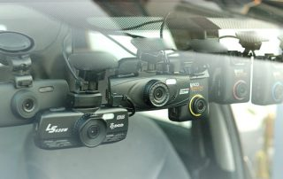 Dashcams Test